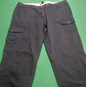Tommy Hilfiger Womens Work Pants